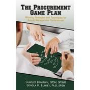 The Procurement Game Plan