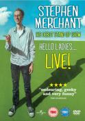 Stephen Merchant [Region B] [Blu-ray]