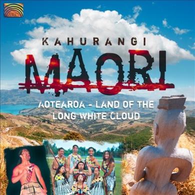 Aotearoa: Land of the Long White Cloud *