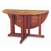 121.9cm Round Folding Table