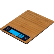 Bamboo Electronic Food Scale