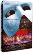 The Phantom of the Opera at the Albert Hall - 25th Anniversary [Region 2]