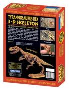 Dig! & Discover Kit: 3D T-Rex