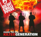Music For the Kilted Generation *