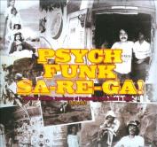 Psych-Funk Sa-Re-Ga! Seminar