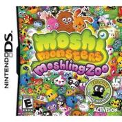 Moshi Monsters Moshling Zoo