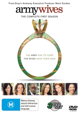 Army Wives: The Complete Season 1