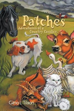 Patches: Adventures of a Country Cavalier