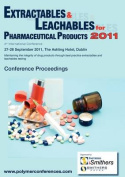 Extractables & Leachables 2011 Conference Proceedings