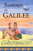 Summer in Galilee