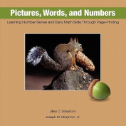 Pictures, Words, and Numbers