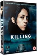 Killing: Seasons 1 and 2 [Region 2]