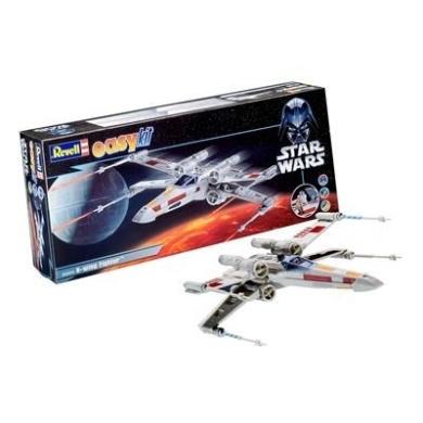 Star Wars X-Wing Fighter Kit