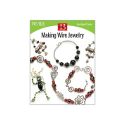 Kalmbach Publishing Books-Making Wire Jewellery