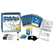 Telestrations the Telephone Game Sketched Out!