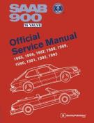 SAAB 900 16 Valve Official Service Manual