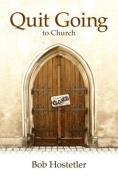 Quit Going to Church