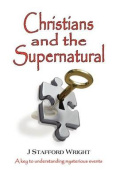 Christians and the Supernatural