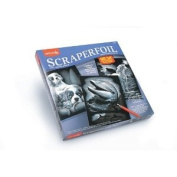 Reeves Scraperfoil Gift Set