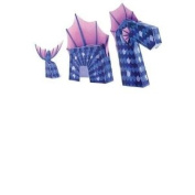 Djeco 3D Paper Toys - Dragons & Chimaeras