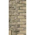 Superquick D10 Building Papers - Grey Sandstone Walling
