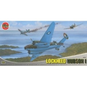 Airfix - Lcockheed Hudson 111