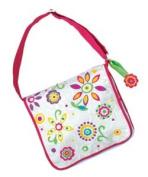 Creativity For Kids Creativity for Kids Kit Felt Fashions Messenger Bag