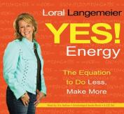 Yes! Energy [Audio]