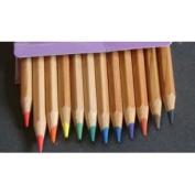 Reeves Premium 12 Colouring Pencils