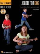 Ukulele for Kids - The Hal Leonard Ukulele Method