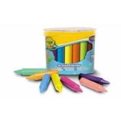 Crayola 24 Mini Kids Jumbo Crayons