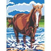 Reeves Painting by Numbers, Medium, Pony