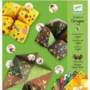 Djeco Origami - Bird Game
