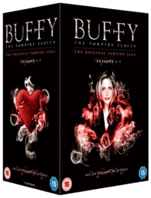 Buffy the Vampire Slayer: Seasons 1-7