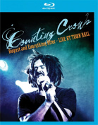 August and Everything After Live from the Town Hall [BLU] [Region B] [Blu-ray]