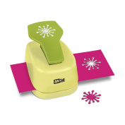 Mc Gill Paper Blossoms Lever Punch-Starburst/For Lily