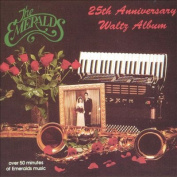 25th Anniversary Waltz Album