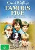 Famous Five [Region 4]
