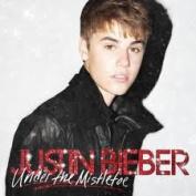 Under the Mistletoe [CD/DVD] [Deluxe Edition]