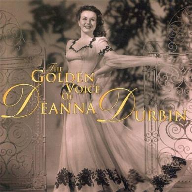 The Golden Voice of Deanna Durbin [2005]