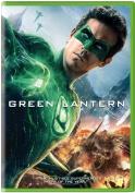 Green Lantern [Region 4]