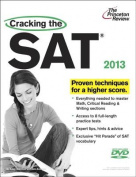 Princeton Review Cracking the SAT [With DVD]
