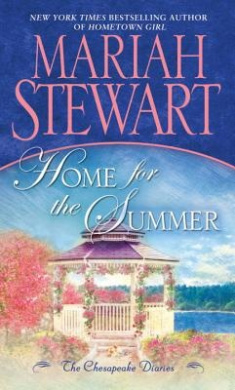 Home for the Summer (Chesapeake Diaries)