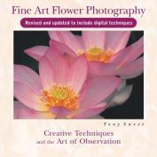 Fine Art Flower Photography