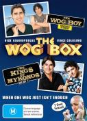 Wog Boy / Wog Boy 2 [Region 4]