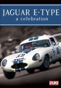 Jaguar E-Type: A Celebration [Region 2]