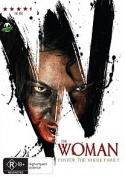 The Woman [Region 4]