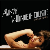 Back To Black Vinyl by Amy Winehouse 1Record