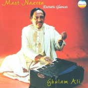 Mast Nazren (Esctatic Glances)