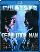 Demolition Man [Region B] [Blu-ray]